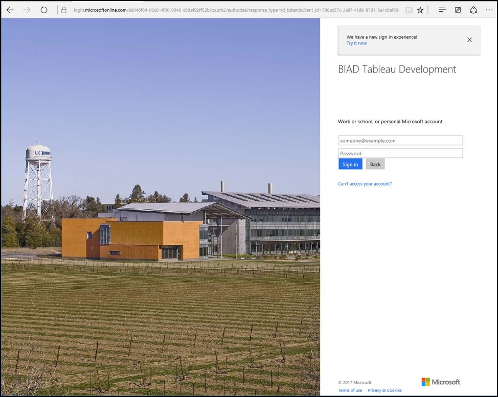 Duo Office 365 Setup